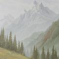 Mountains of Lemuria