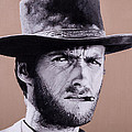 Mr. Eastwood by Ellen Patton