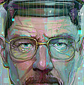 Mr. White by Jeremy Scott