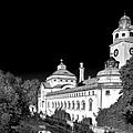 Mueller'sches Volksbad - Munich Germany by Christine Till