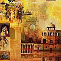 Mughal Art by Catf