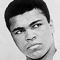 Muhammad Ali 1967 by Mountain Dreams