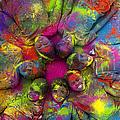 Multicoloured Boys by Tim Gainey
