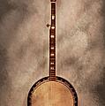 Music - String - Banjo  by Mike Savad