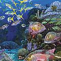 Mutton Reef Re002 by Carey Chen