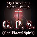 My Gps by Carolyn Marshall