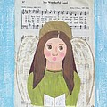 My Wonderful Lord  by J D  Fields