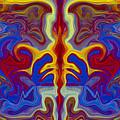 Myths Of Dragons by Omaste Witkowski