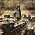 Nashville Grunge by Dan Sproul