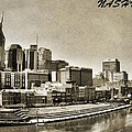Nashville Tennessee by Dan Sproul