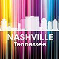 Nashville Tn 2 by Angelina Vick