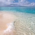 Natural Wonder. Maldives by Jenny Rainbow