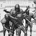 Nebraska Football by John Daly
