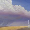 Nebraska Vista by Jerry McElroy