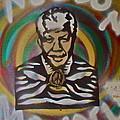 Nelson Mandela by Tony B Conscious