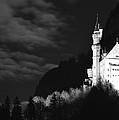 Neuschwanstein Castle by Matt MacMillan