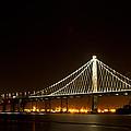 New Bay Bridge by Bill Gallagher