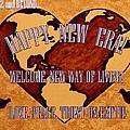 New Era On Earth A New Begining by Georgeta  Blanaru