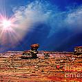 New Mexico Desert St...