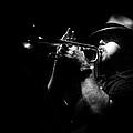 New Orleans Jazz by Brenda Bryant