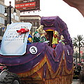 New Orleans - Mardi Gras Parades - 121228 by DC Photographer