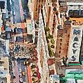 New York 5 by Yury Malkov