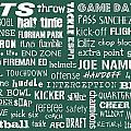 New York Jets by Jaime Friedman