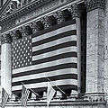 New York Stock Exchange Iv by Clarence Holmes