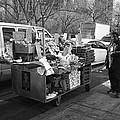 New York Street Photography 5 by Frank Romeo