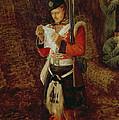 News From Home by Sir John Everett Millais
