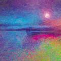Night Dream by The Art of Marsha Charlebois