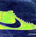 Nike Blazer 3 by Alfie Borg