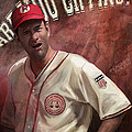 No Crying In Baseball by Steve Goad