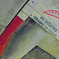 No Dumping - Drains To Ocean No 1 by Ben and Raisa Gertsberg