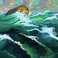 Noah's Ark by Karon Melillo DeVega
