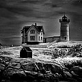 Nubble Night by Tricia Marchlik