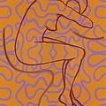 Nude 13 by Patrick J Murphy