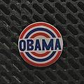 Obama by Rob Hans