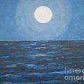 Ocean at Midnight