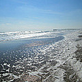 Ocean Foam by Silvie Kendall