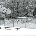 Off Season by Ann Horn