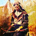 Oglala Homeland by Lianne Schneider