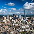 Oklahoma City by Cooper Ross