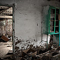 Old Abandoned Kitchen by RicardMN Photography
