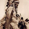 Old Cheyenne by Studio Photo