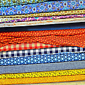 Old Country Store Fabrics by Christine Till