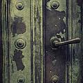 Old Door by Mythja  Photography