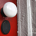 Old Doorknob by Olivier Le Queinec