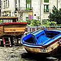 Old Havana by Karen Wiles