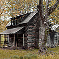 Old Home Place by TnBackroadsPhotos